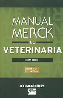 Manual Merck Medicina Veterinaria
